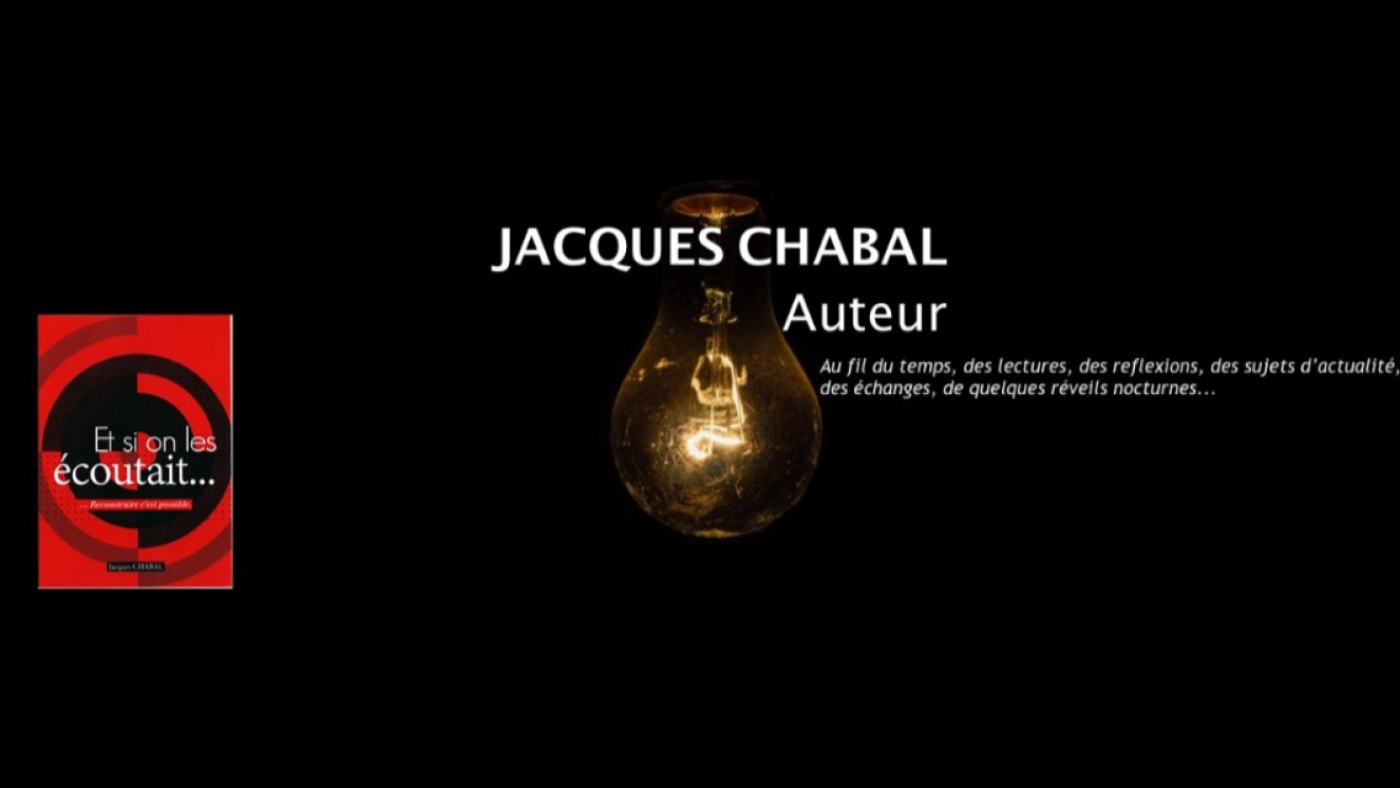 Jacques chabal
